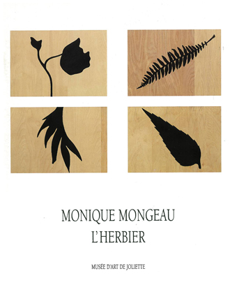 Monique Mongeau.L'herbier