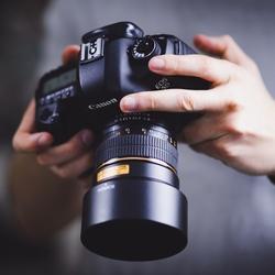 MAJ, Cours de maître de photographie avec Paul Litherland, 2019. Photo: William Bayreuther.